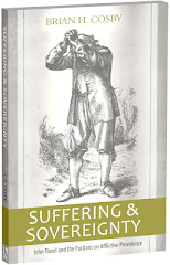 The Puritan Theology of Suffering...