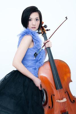 大提琴 黃盈媛
