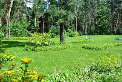 Ландшафтный дизайн, kursk-garden