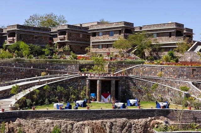 Ramada Udaipur Resort & Spa - Best Luxury Hotels in Udaipur, Rajasthan