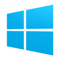windows phone 8 logo icon