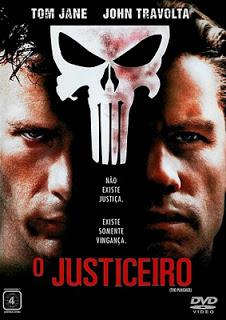 Baixar Filme O Justiceiro 1 DVDRip AVI Dublado