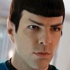 Rambut Mangkok Star Trek