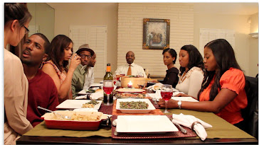 It's Just Thanksgiving Dinner! poster