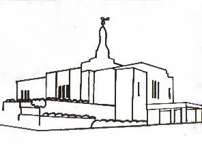 pattern shmattern lds temple coloring page winter quarters nebraska. Black Bedroom Furniture Sets. Home Design Ideas