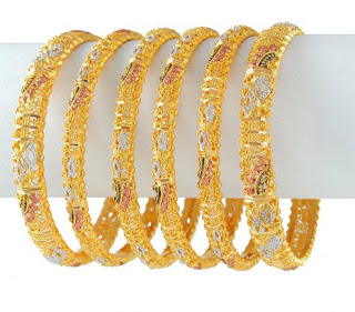 design wedding bangles