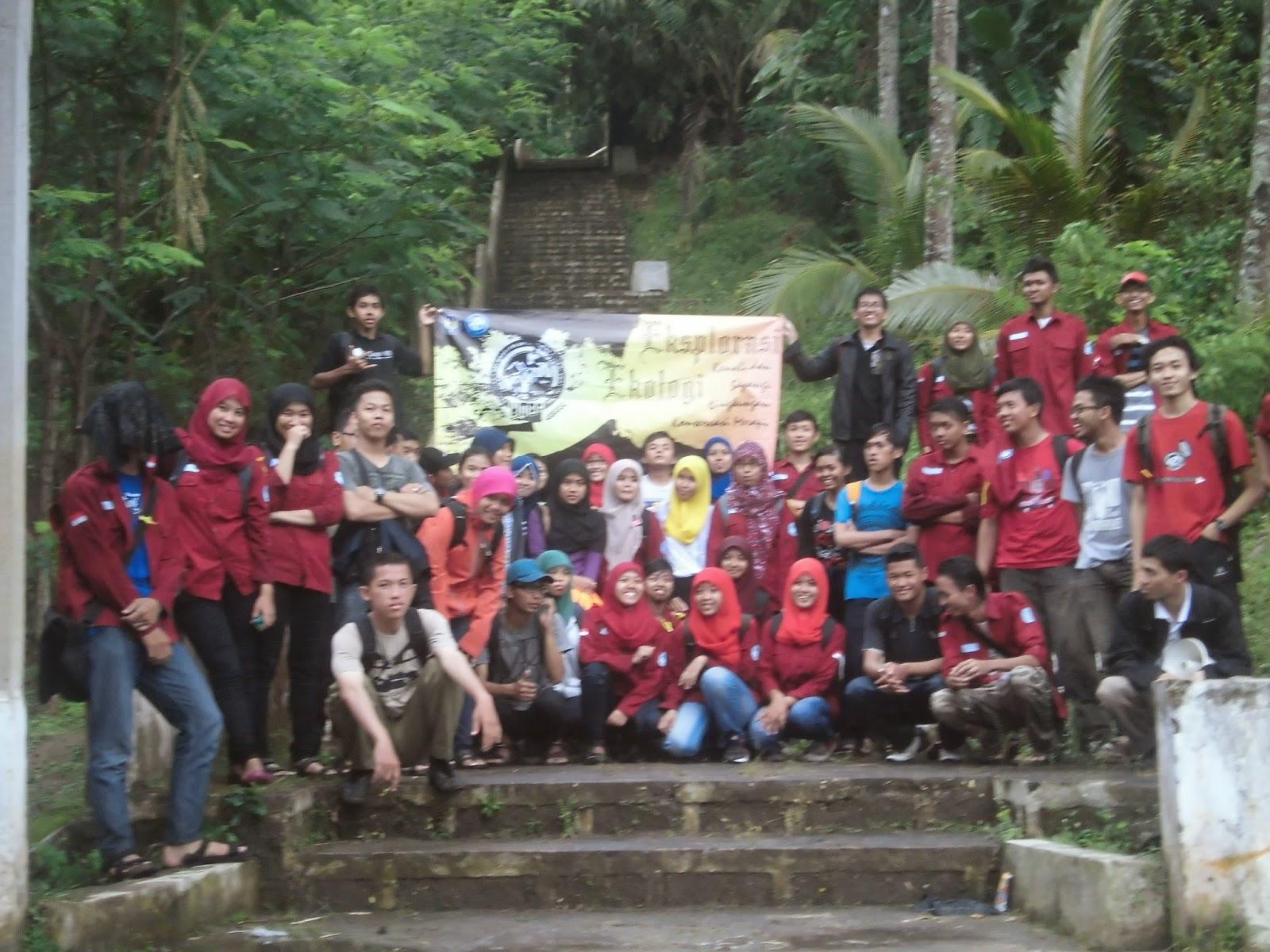 Eksplorasi Ekologi