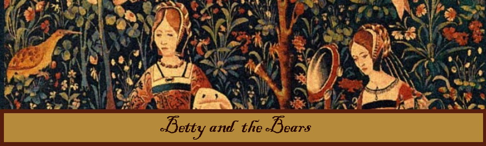 Betty and the Bears