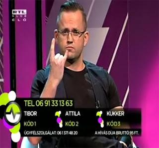 VV Attila