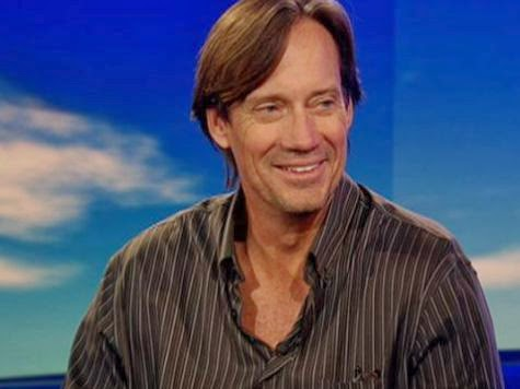 Kevin Sorbo says there is a Hollywood blacklist