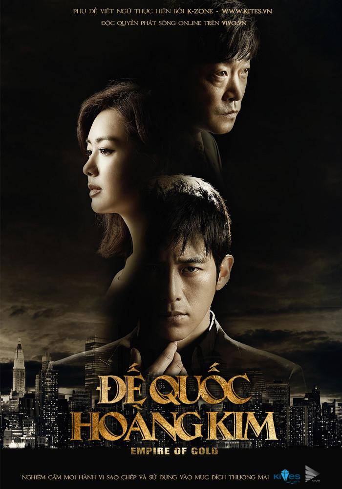 Phim Đế Quốc Hoàng Kim - Empire Of Gold 24/24 tập