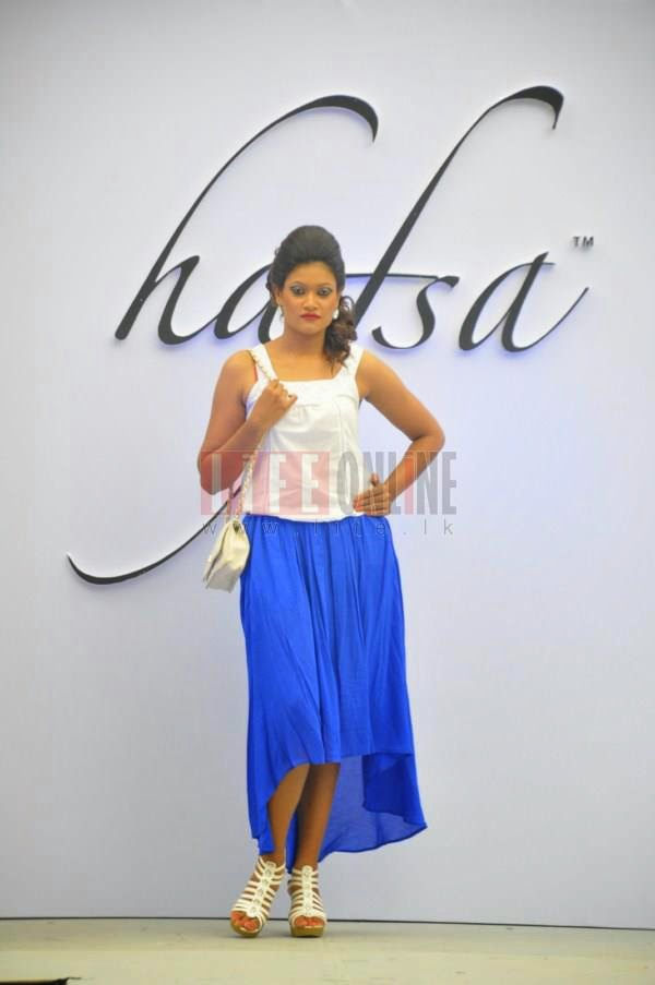 Opening of Hafsa Bridal