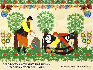 dzień folkloru