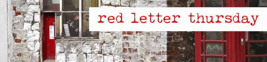 red letter thursday