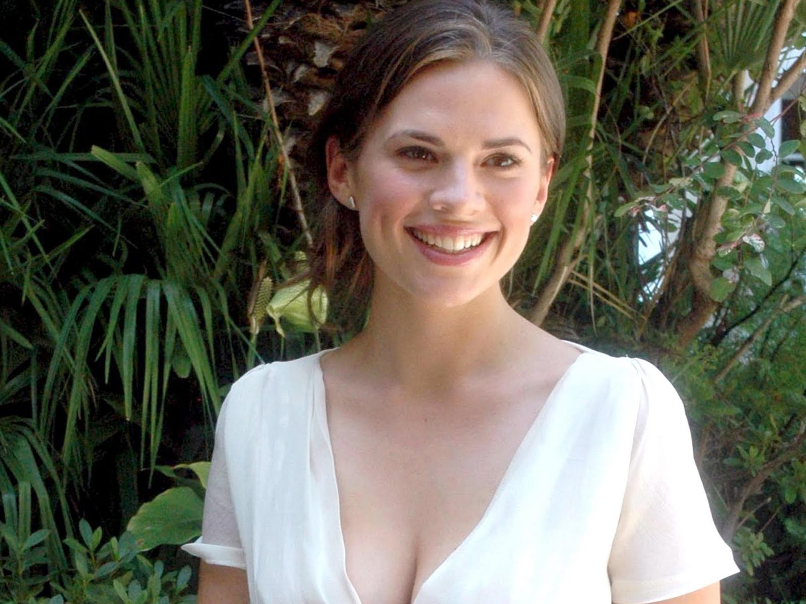 Hayley Atwell - Images Colection