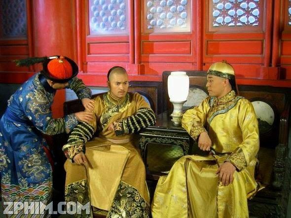 Ảnh trong phim Vương Gia Áo Vải - Legend of Prince Shuo Er Ye 2