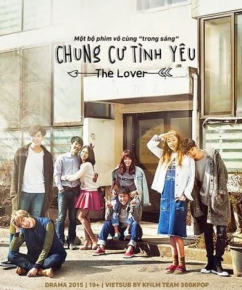 Phim Chung Cư Tình Yêu-The Lover