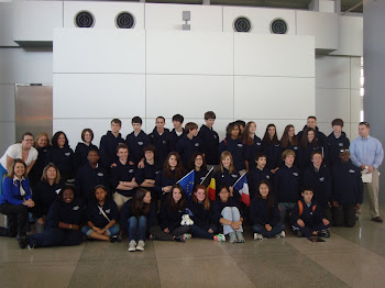 Group at RDU March 19, 2011