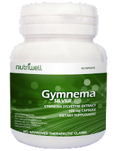 Gymnema Silver for Weight Control