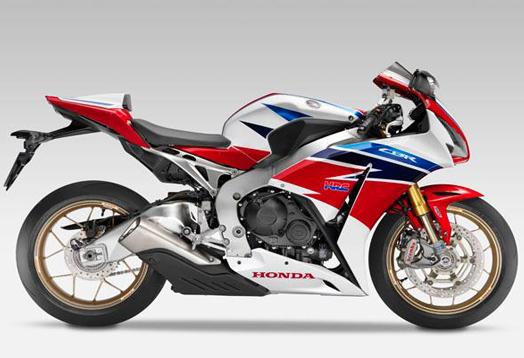 Spesifikasi dan Harga Honda CBR1000RR SP Terbaru