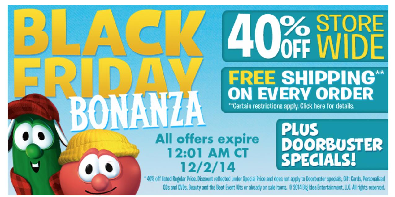 Bonanza coupon code