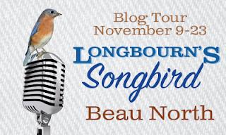 Blog Tour - Longbourn's Songbird