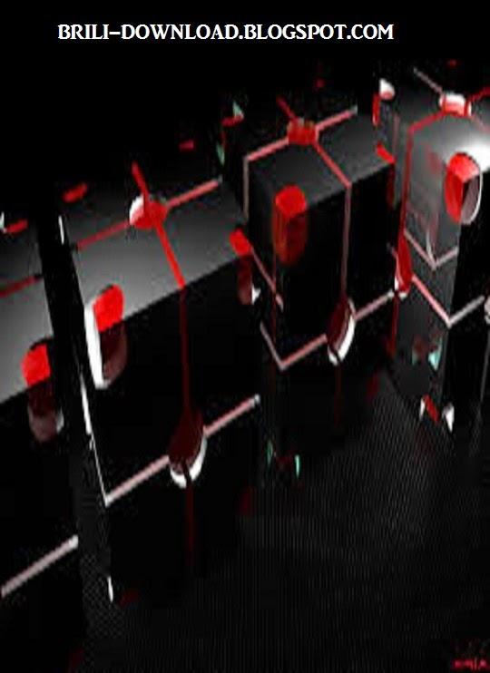 Download BBM MOD Abstrak elegan terbaru