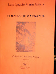 Poemas de Margazul