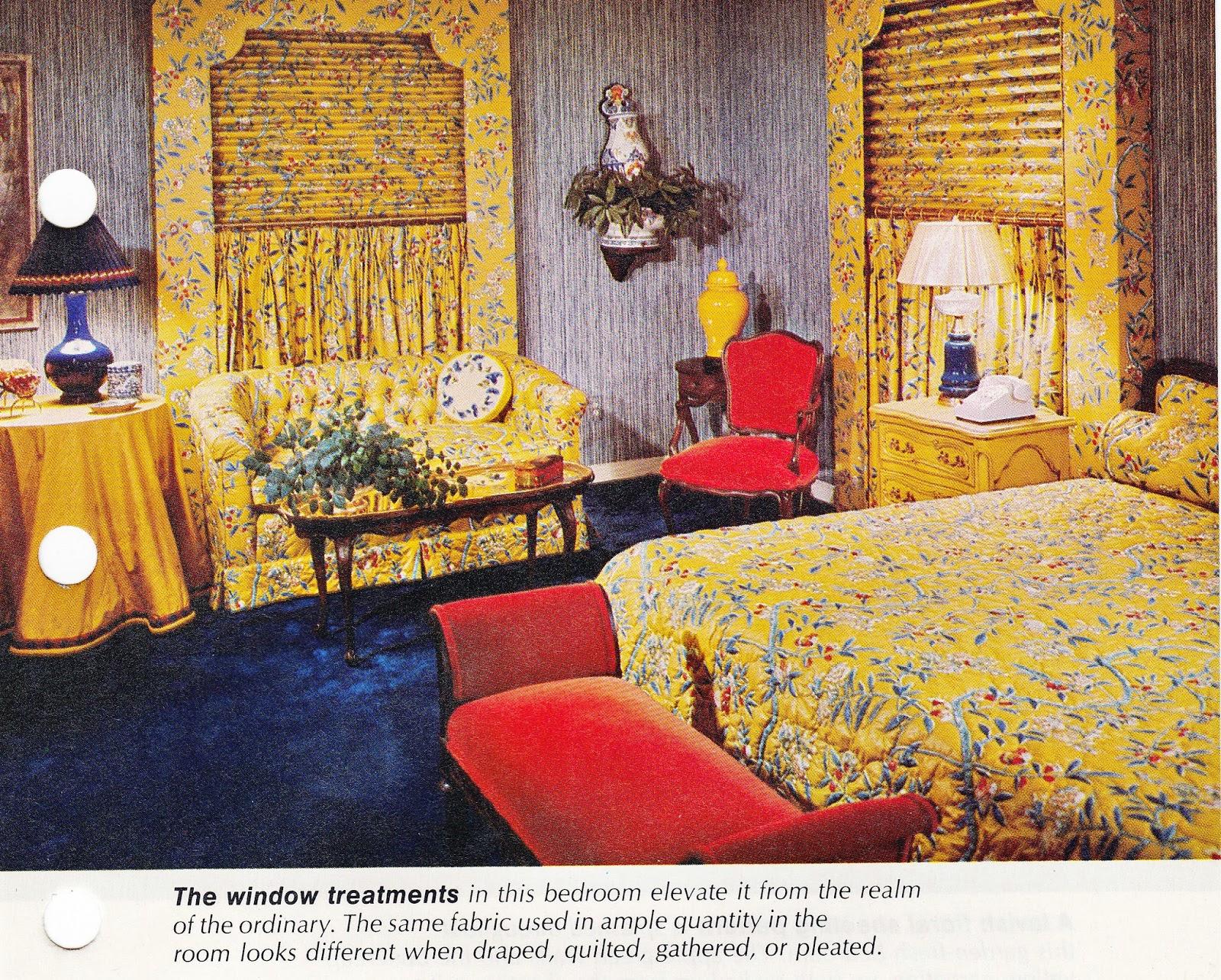 περιπλάνηση: 1975 Better Homes and Gardens Decorating Book