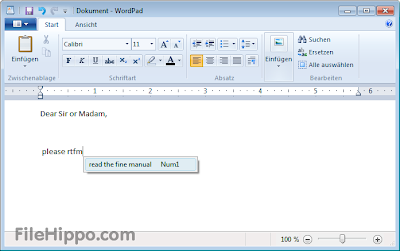 PhraseExpress 9.1.41d Free Download