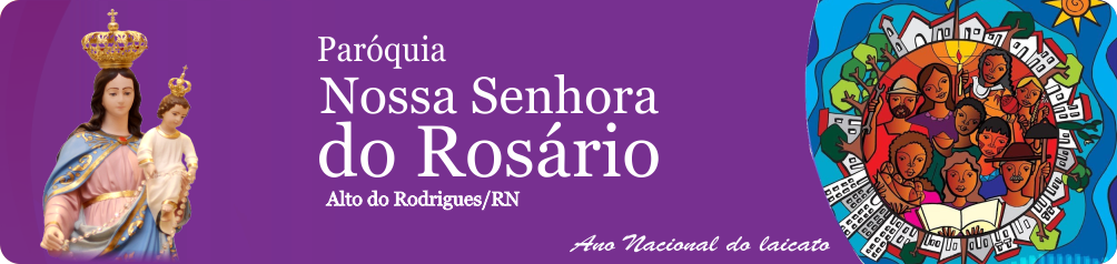 Paróquia Nossa Senhora do Rosário