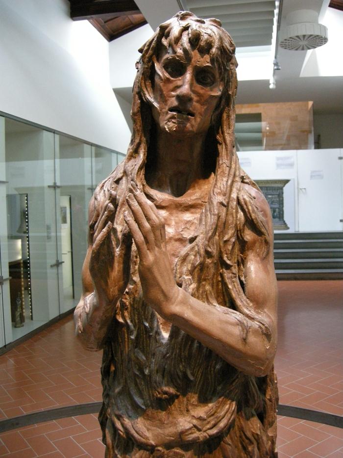 Donatello 1386-1466 | Rinascimento fiorentino