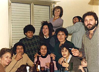 Mazara forever anni ottanta - Giorgi casa san marino ...