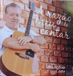 """CD """"A RAZÃO DO MEU CANTAR"""""""