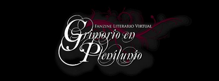 Grimorio en Plenilunio