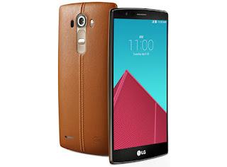 Spesifikasi dengan Kekurangan dan Kelebihan LG G4