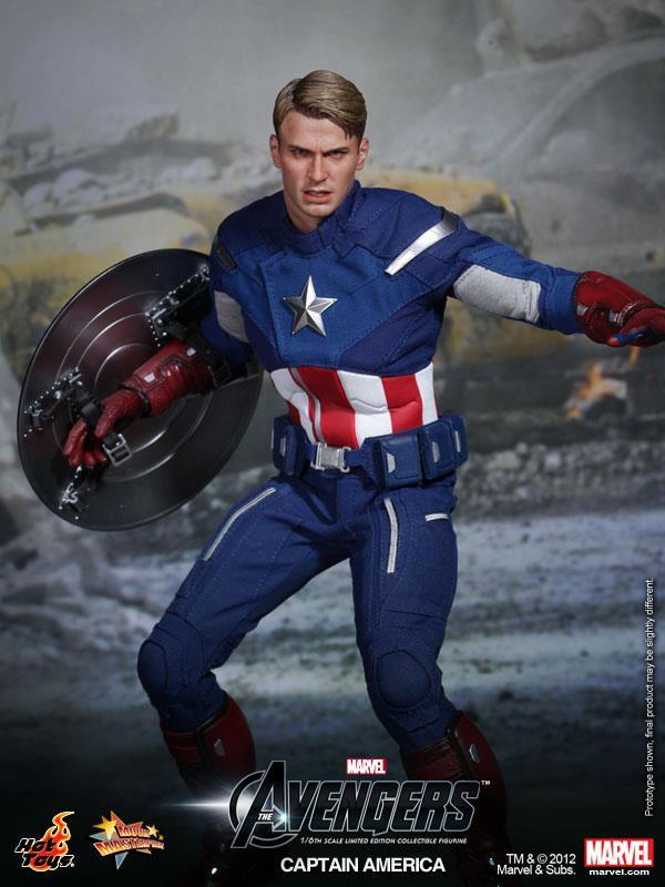 キャプテン・アメリカの画像 p1_15