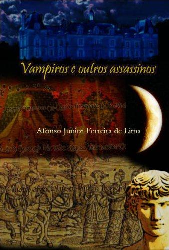 """Kindle - Livro """"Vampiros e outros assassinos"""""""