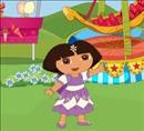 Dora Build Playground