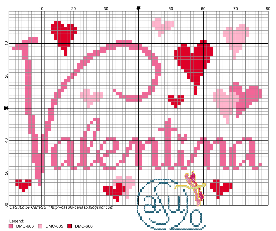 valentina font alternative