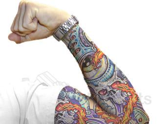 Tatuajes tatto manga - Mangas de tattoo ...