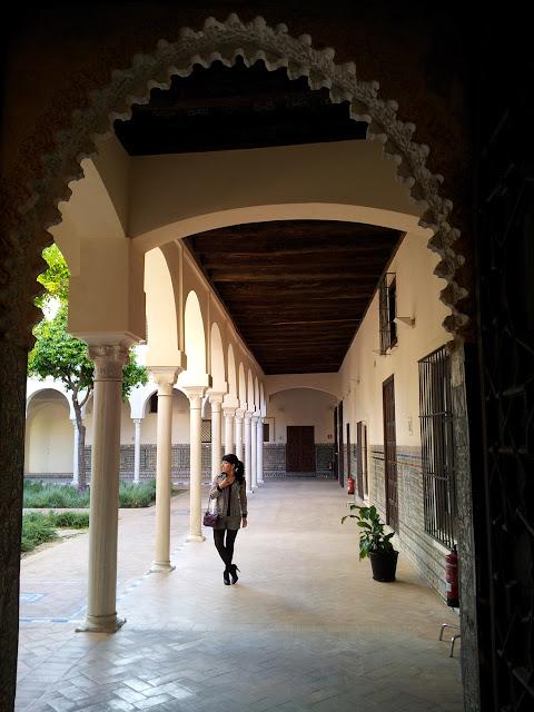 Claustro+Convento+Santa+Clara+ICAS