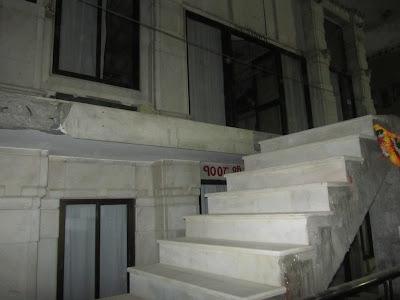 Two floor Jain Temple at Kathmandu