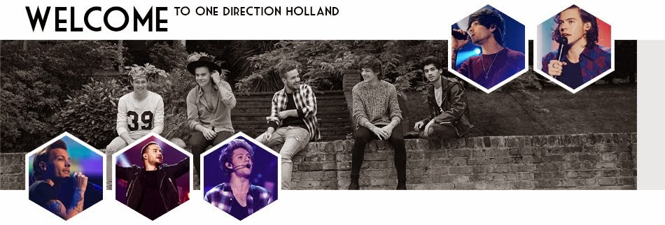 One Direction Nederland / One Direction Holland