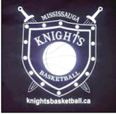 Mississauga Knights Youth Basketball
