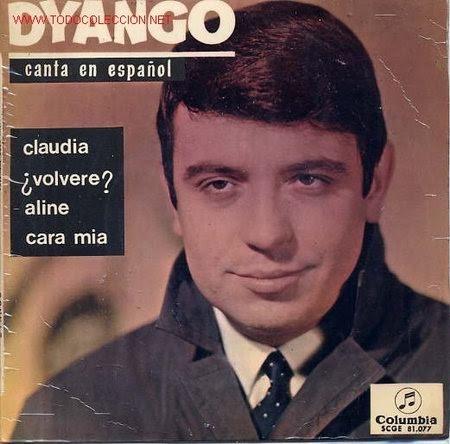 Dyango - Si Supieses Mi Vida