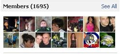 Facebook снимки профил трикове hacks