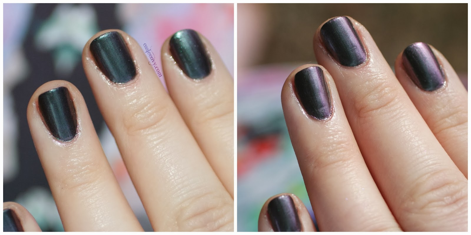 Essie For the Twill of It | Essie Envy