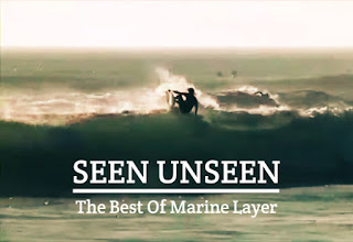 Seen Unseen - The Best of Marine Layer