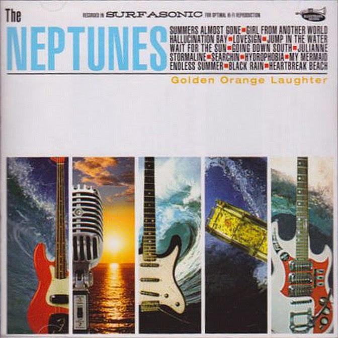 The Neptunes - Godfish